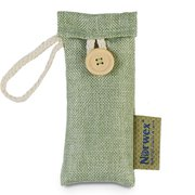 Air Freshener Bag Green