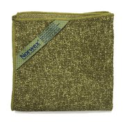 Veggie & Fruit Scrub Cloth Green